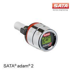 사타(SATA) 디지털 (아담2)<BR>압력게이지
