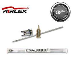 노즐셋CR plus Fine라인 (I-G-ES용) 0.4mm 에어브러쉬용